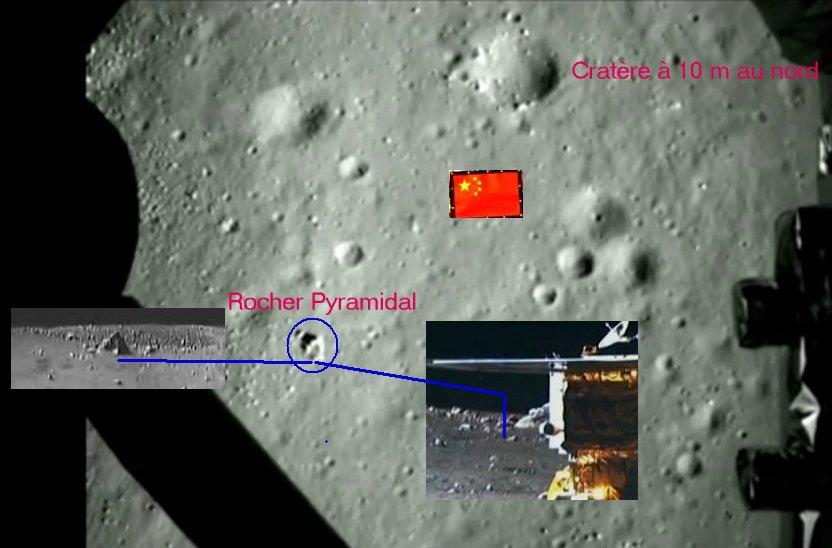 [Mission] Sonde Lunaire CE-3 (Alunissage & Rover) - Page 21 Image118