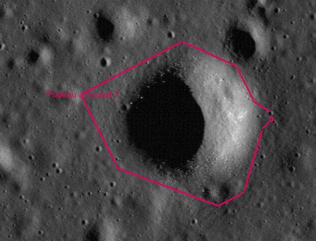[Mission] Sonde Lunaire CE-3 (Alunissage & Rover) - Page 21 Image119