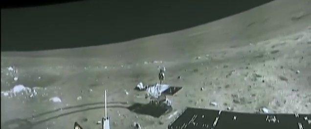 [Mission] Sonde Lunaire CE-3 (Alunissage & Rover) - Page 19 Image312