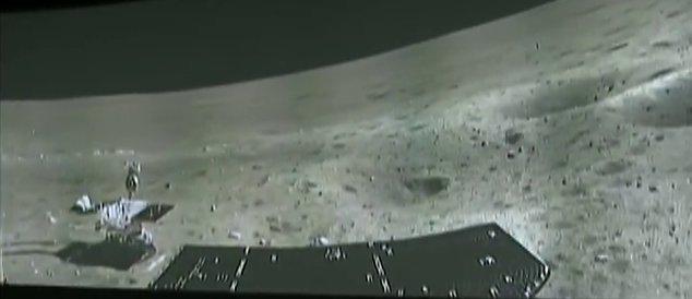[Mission] Sonde Lunaire CE-3 (Alunissage & Rover) - Page 19 Image412