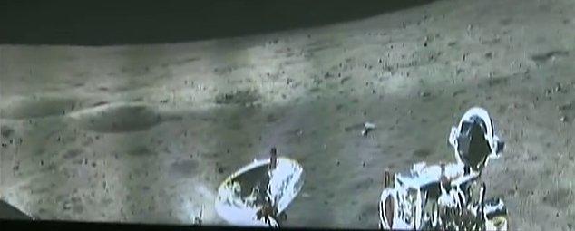 [Mission] Sonde Lunaire CE-3 (Alunissage & Rover) - Page 19 Image512