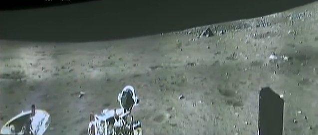 [Mission] Sonde Lunaire CE-3 (Alunissage & Rover) - Page 19 Image612