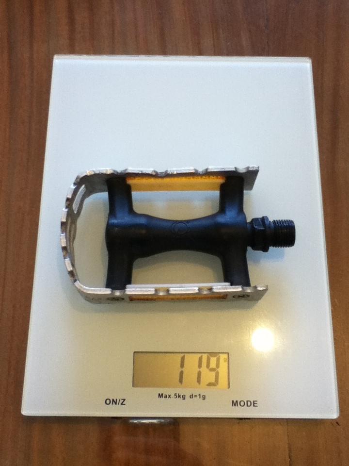 Changement de pédales pour des XLC PD-S05 2014-022