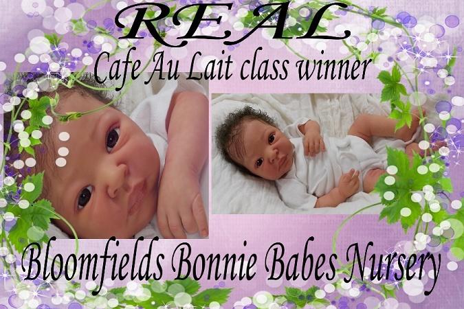 Cafe au Lait class winner logo 55818310