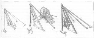 Ingénierie - Les moyens de levage et de manutention Machin10