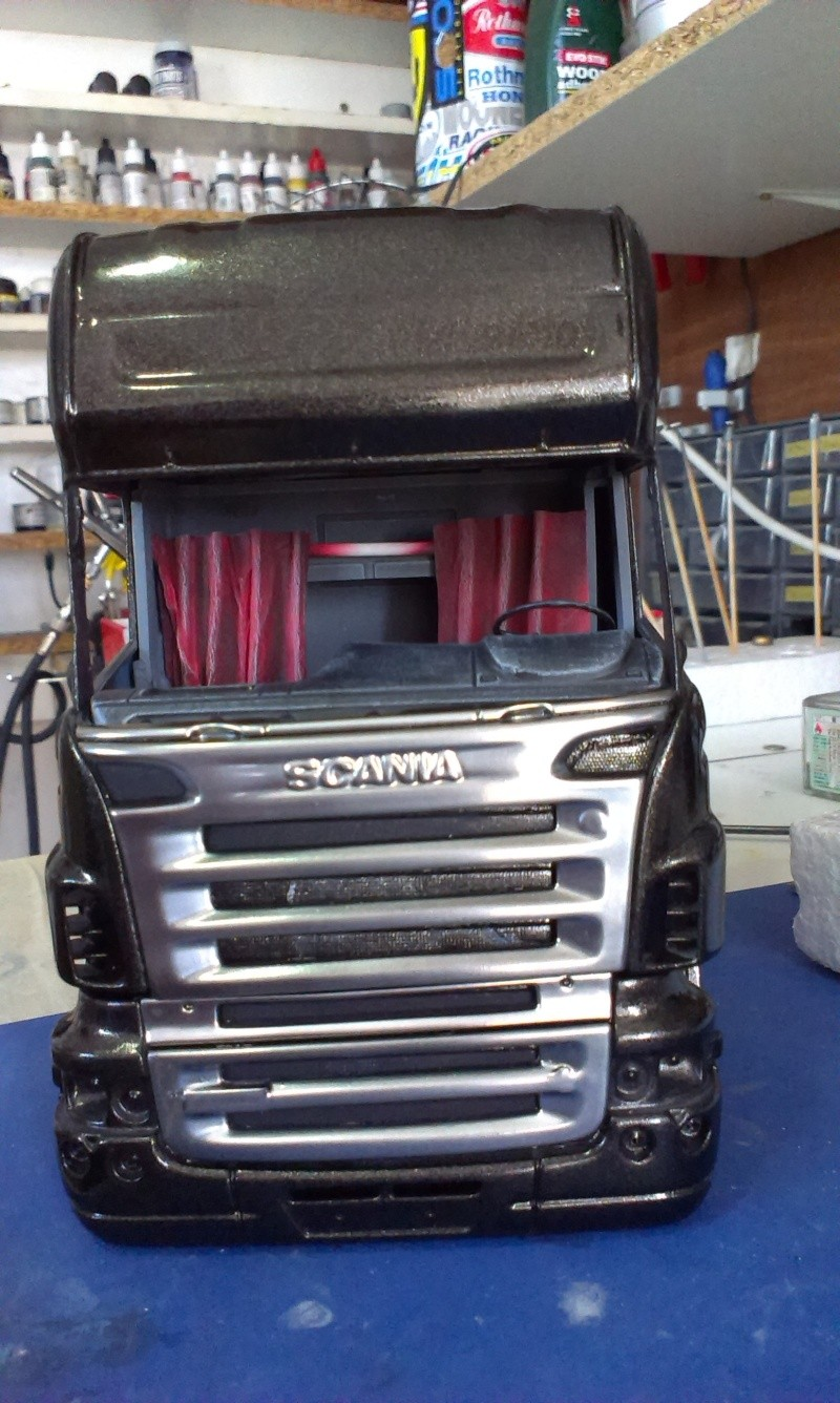 The tale of 2 Scanias 2013-119