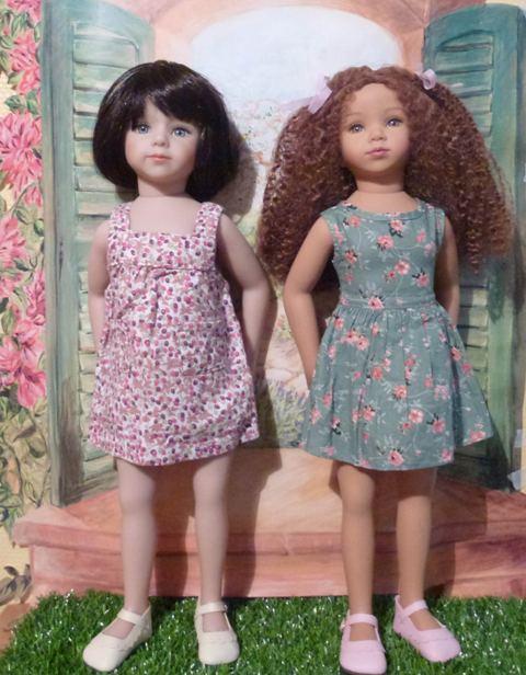 Quand Amber (Tanya)... retrouve sa cousine... elles se racontent... (p.5)... - Page 3 1_p10915