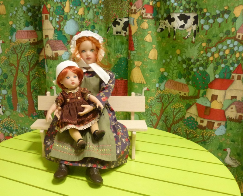 """Ma tendre """"Piper"""", attendue, pendant si longtemps ! Un petit frère... et sa jumelle ! - Page 6 P1080212"""