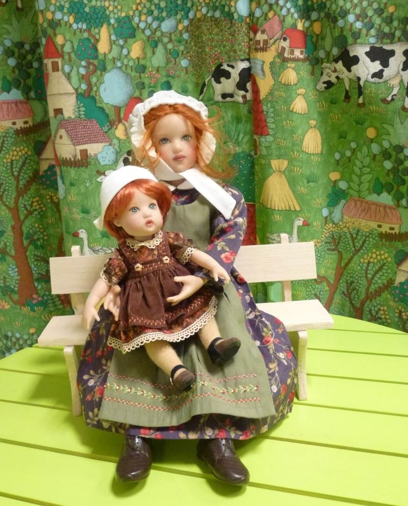 """Ma tendre """"Piper"""", attendue, pendant si longtemps ! Un petit frère... et sa jumelle ! - Page 6 P1080213"""