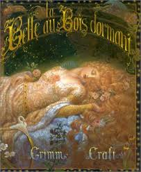 [Frères Grimm & Craft, Kinuno Y.] La belle au bois dormant Image108