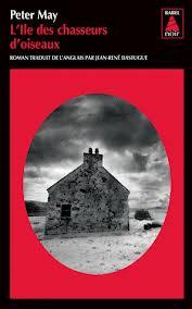 [May, Peter] La trilogie écossaise - Tome 1: L'île des chasseurs d'oiseaux Image113
