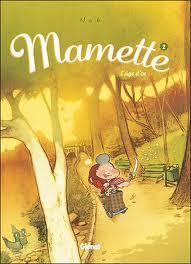 Mamette - Série [Nob] Image164