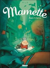 Mamette - Série [Nob] Image165