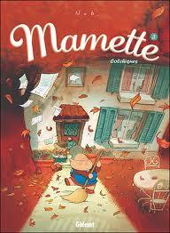 Mamette - Série [Nob] Image166