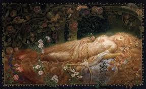 [Frères Grimm & Craft, Kinuno Y.] La belle au bois dormant Talach18