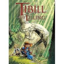 Tibill le Lilling - Série [Cagniat, Laurent & Ange] Talach34