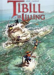 Tibill le Lilling - Série [Cagniat, Laurent & Ange] Talach35