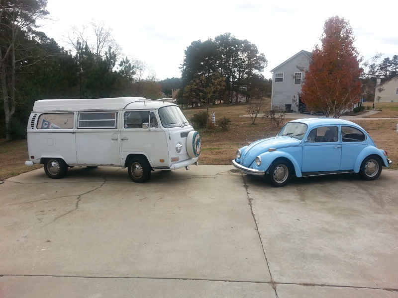 New 71 and first bug 20131111