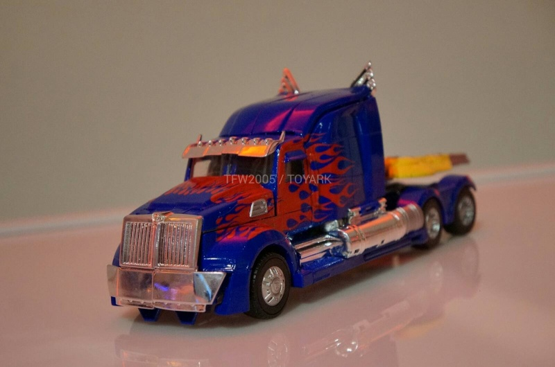 JOUETS - Transformers 4: Age Of Extinction Nycc-h11