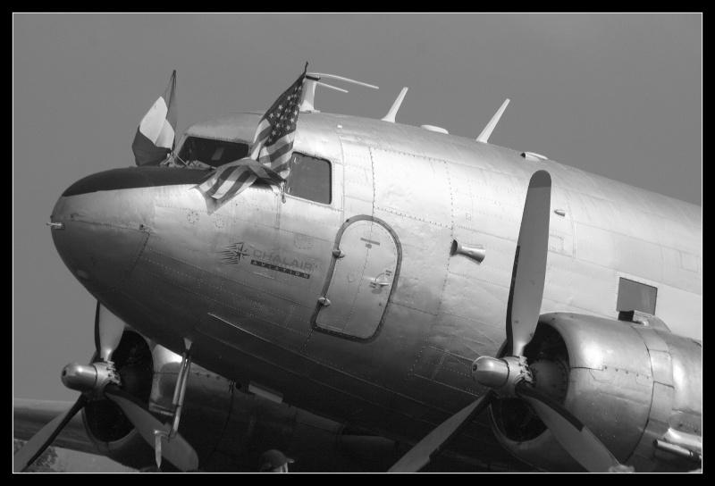 C-47 SKYTRAIN /DOUGLAS DC-3 Ferte_14