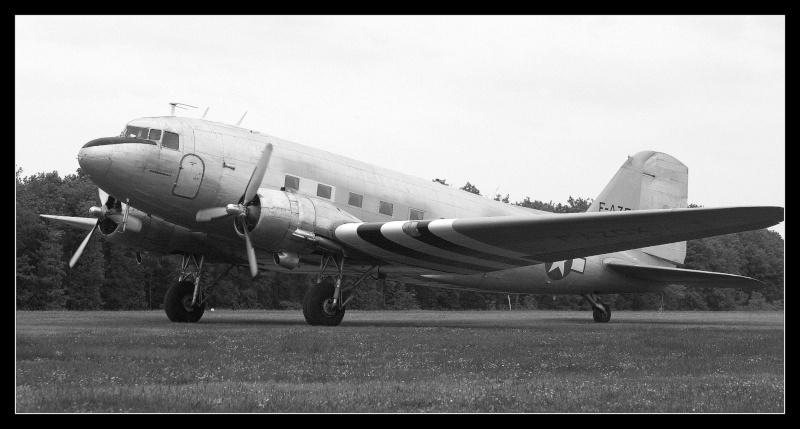 C-47 SKYTRAIN /DOUGLAS DC-3 Ferte_16