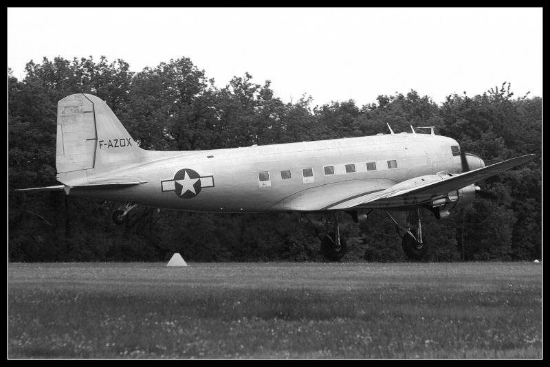 C-47 SKYTRAIN /DOUGLAS DC-3 Ferte_17