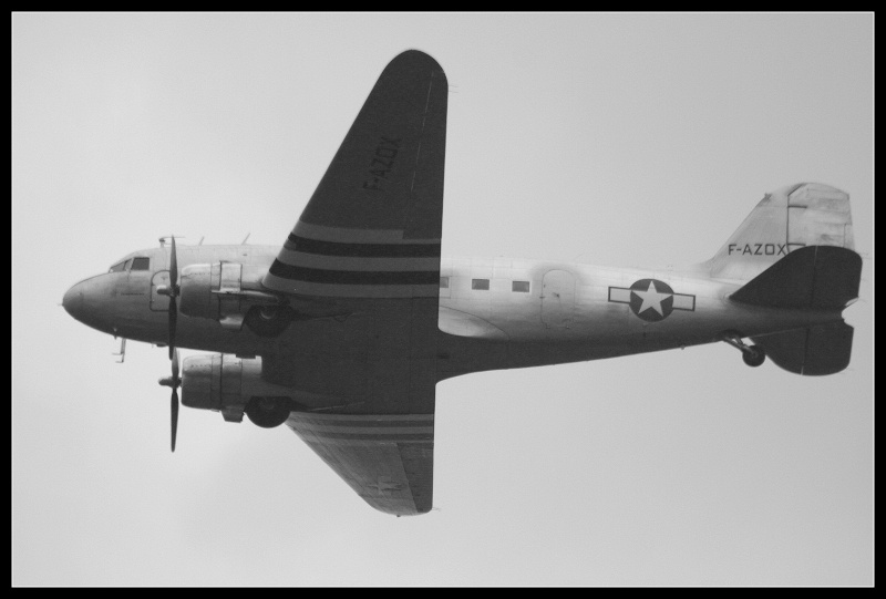 C-47 SKYTRAIN /DOUGLAS DC-3 Ferte_18