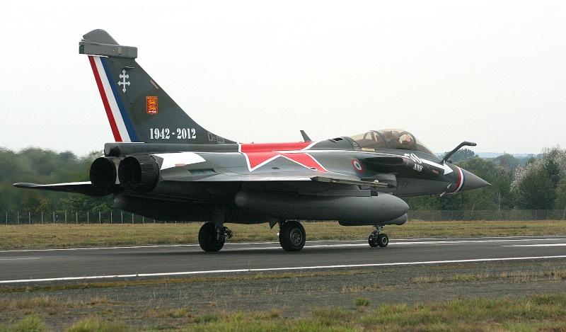 Rafale Air ( mono et biplace ) Rafale10