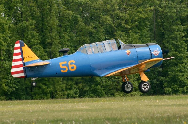 North American T-6 F T-6-5310