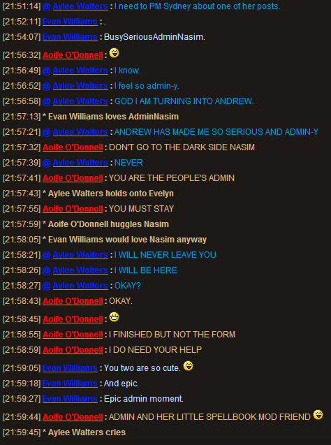 Funny Chatbox Moments Busyse10
