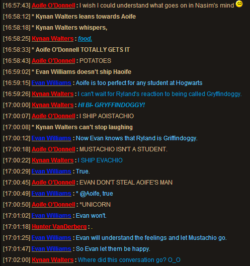 Funny Chatbox Moments Isheep10