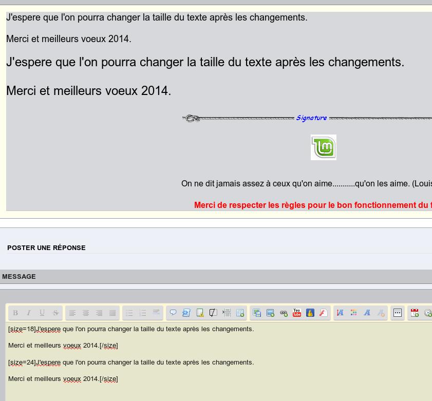 Solution en cours pour les Pages Html Captu126