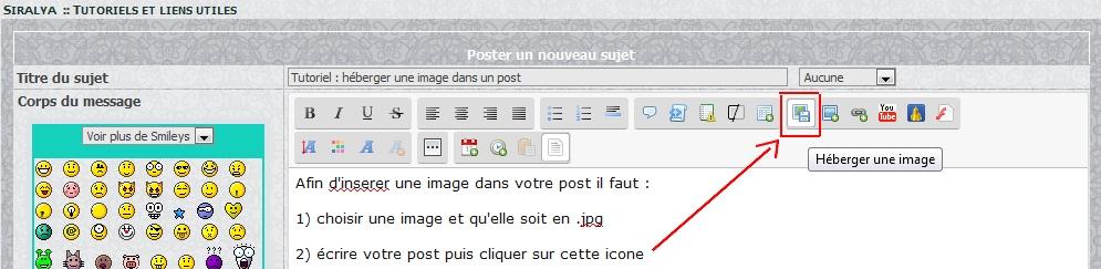 Tutoriel : héberger une image dans un post Tuto_i10