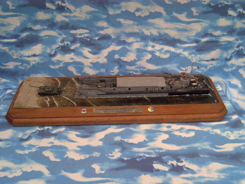 """Landungsboot """" Projekt 46 """" der VM Rimg0024"""