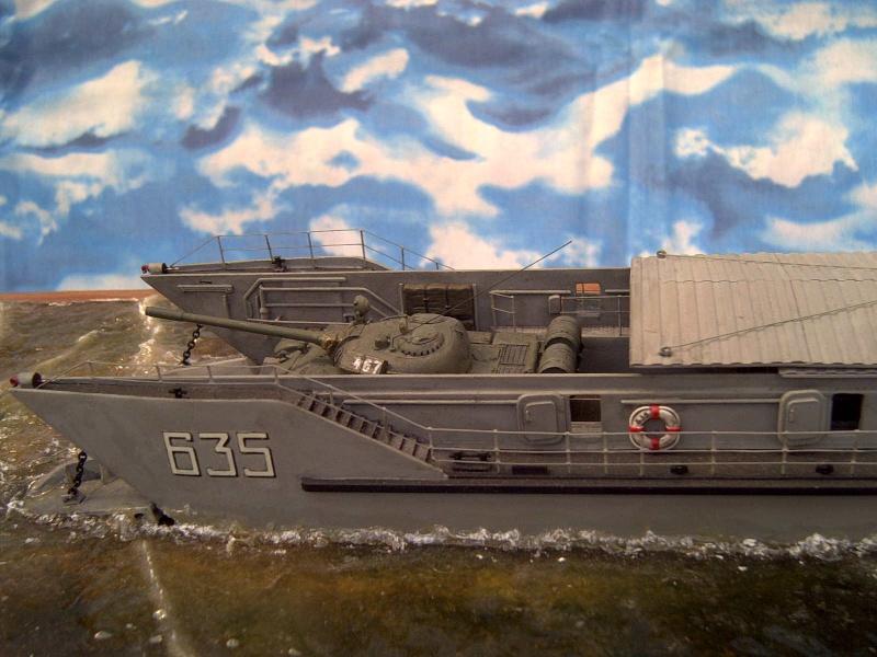 """Landungsboot """" Projekt 46 """" der VM Rimg0026"""
