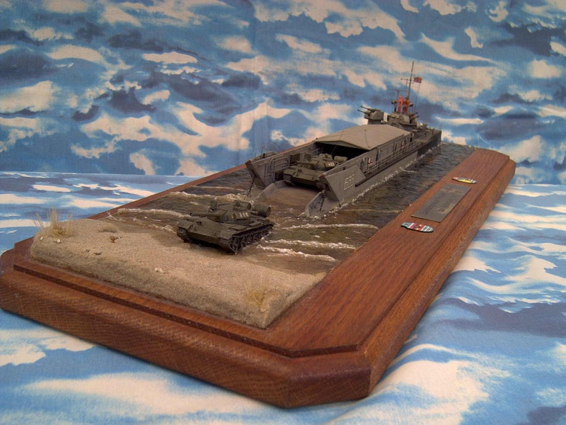 """Landungsboot """" Projekt 46 """" der VM Rimg0027"""