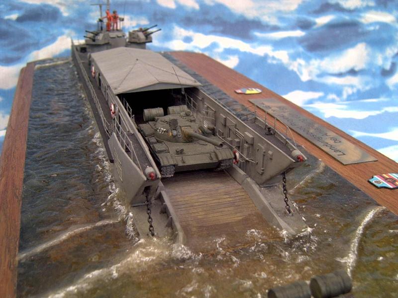 """Landungsboot """" Projekt 46 """" der VM Rimg0029"""