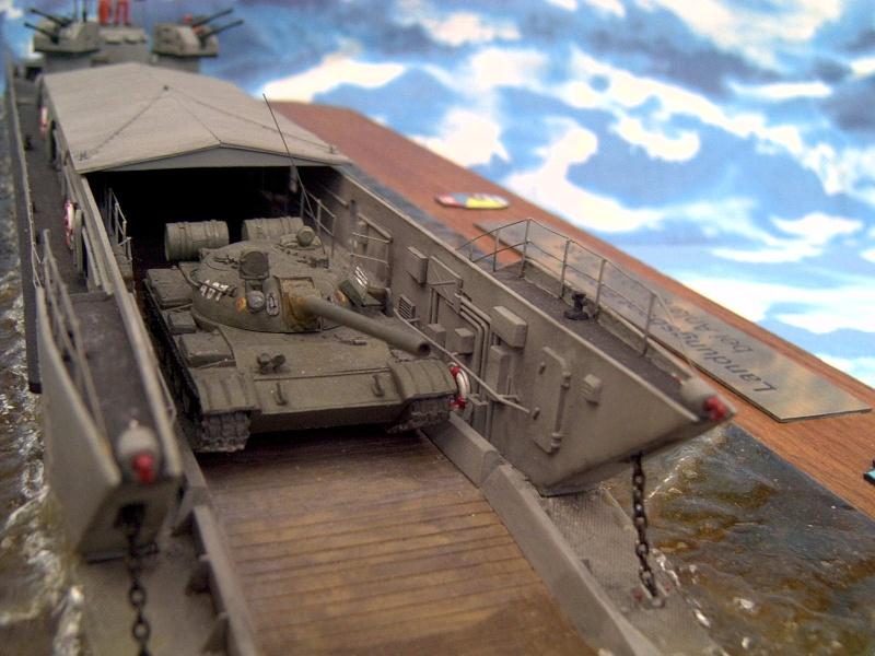 """Landungsboot """" Projekt 46 """" der VM Rimg0030"""