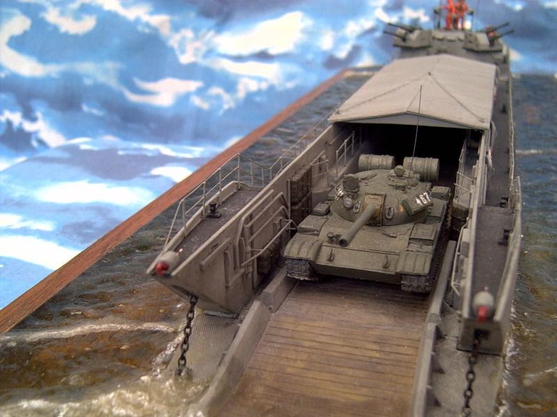 """Landungsboot """" Projekt 46 """" der VM Rimg0031"""