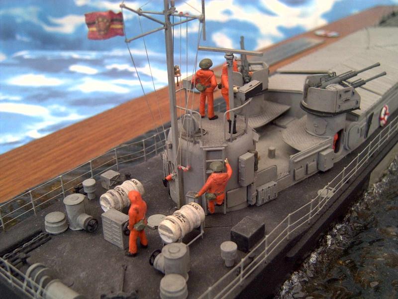 """Landungsboot """" Projekt 46 """" der VM Rimg0036"""