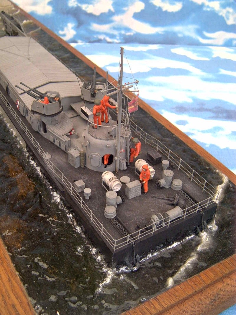 """Landungsboot """" Projekt 46 """" der VM Rimg0039"""