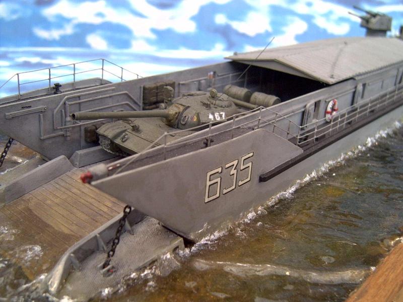 """Landungsboot """" Projekt 46 """" der VM Rimg0042"""