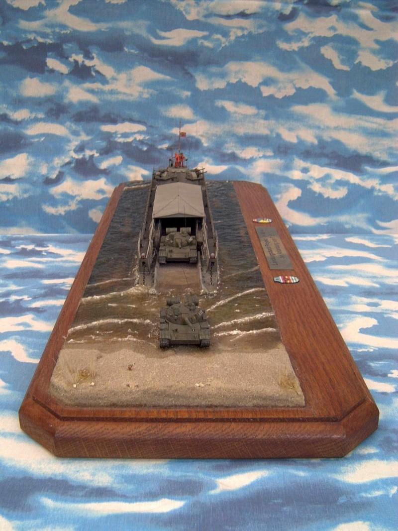 """Landungsboot """" Projekt 46 """" der VM Rimg0044"""