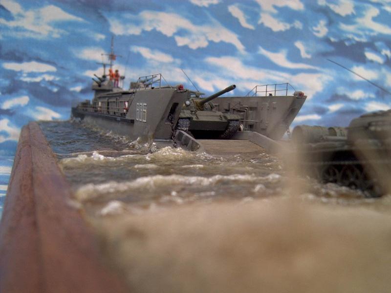 """Landungsboot """" Projekt 46 """" der VM Rimg0047"""