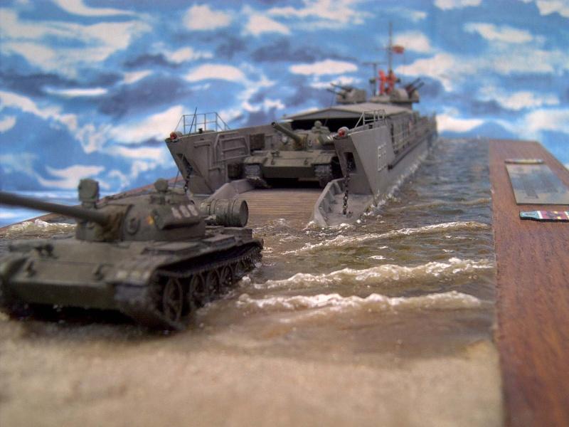 """Landungsboot """" Projekt 46 """" der VM Rimg0050"""