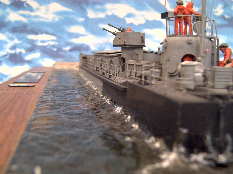 """Landungsboot """" Projekt 46 """" der VM Rimg0051"""