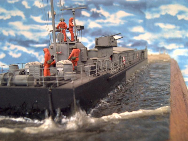 """Landungsboot """" Projekt 46 """" der VM Rimg0052"""