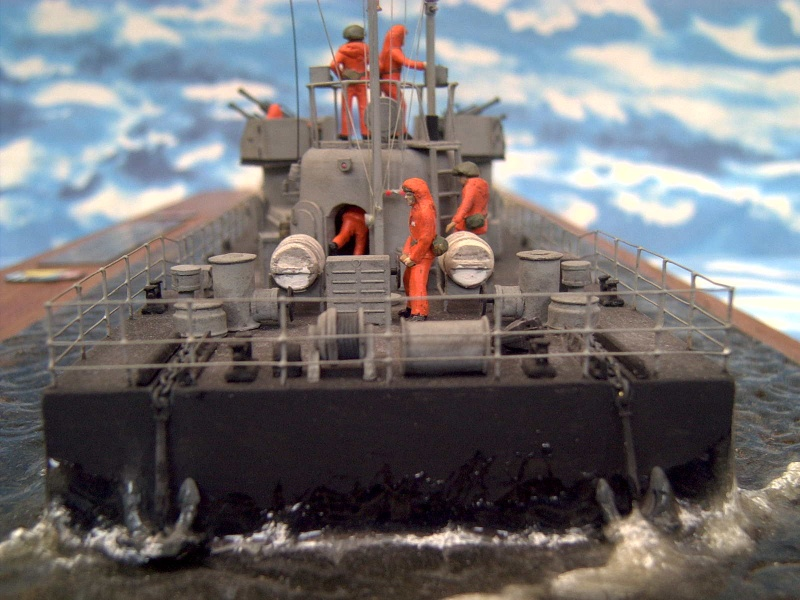 """Landungsboot """" Projekt 46 """" der VM Rimg0053"""