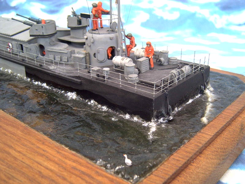 """Landungsboot """" Projekt 46 """" der VM Rimg0055"""