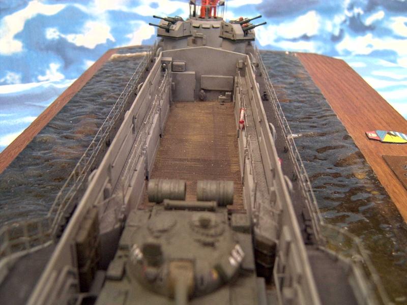 """Landungsboot """" Projekt 46 """" der VM Rimg0056"""